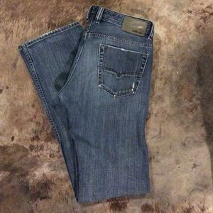 Diesel Jeans Mod Viker Wash 008RQ